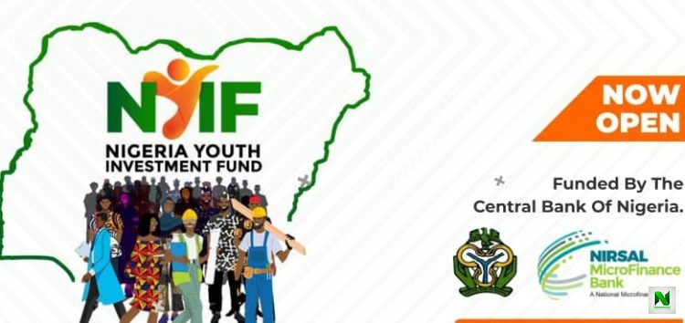 Nigeria Youth Investment Program Receives Over One Million Applications