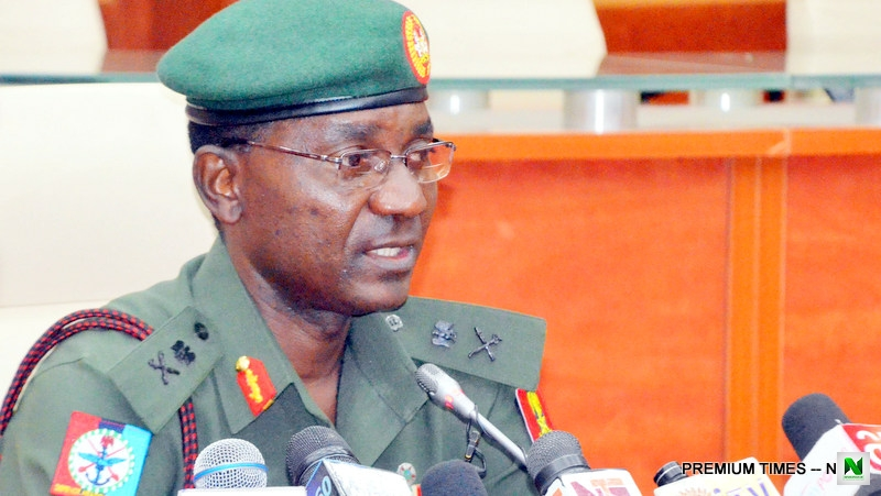 Soldiers didnt kill four persons, dump bodies inside pond in Jos – DHQ
