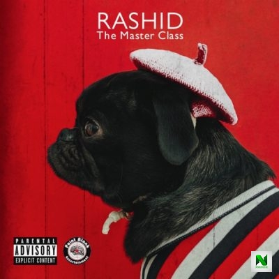 Rashid Kay - Let's Get It On Ft. Musiholiq & AB Crazy