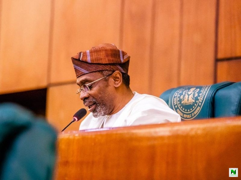 Gbajabiamila Suspends Aide Who Killed Newspaper Vendor, Hands Him Over To DSS