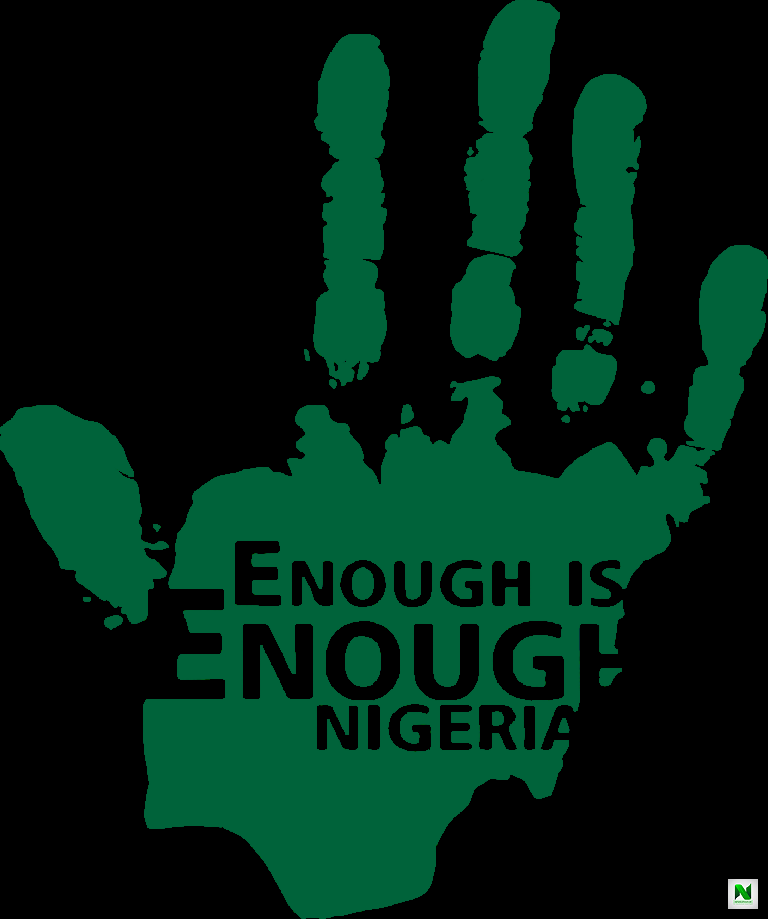 #EndSARS: Corporate Affairs Commission Deregisters 'Enough Is Enough' In Error