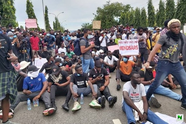 185 Victims Of #EndSARS Protests Benefit From N20 Million Medical Intervention