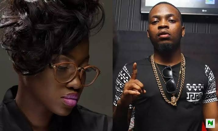 This Is What Olamide's Former Signee, Ybnl Princess Looks Like Now (Pictures)
