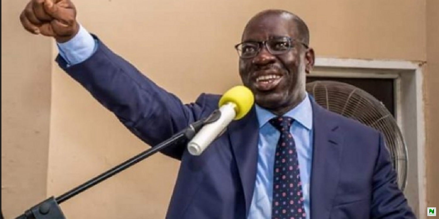 Battle To Dethrone Obaseki Begins As Court Hears Certificate Forgery Suit