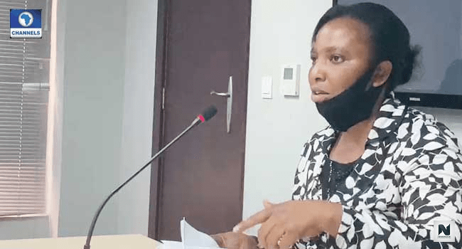 How I Spent 22 Days In SARS Custody, Lost My Pregnancy – Victim Tells Lagos Judicial Panel