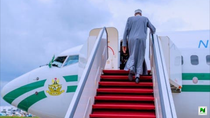 Stop Buhari From Medical Trips - Senate Committee Tells State House Officials