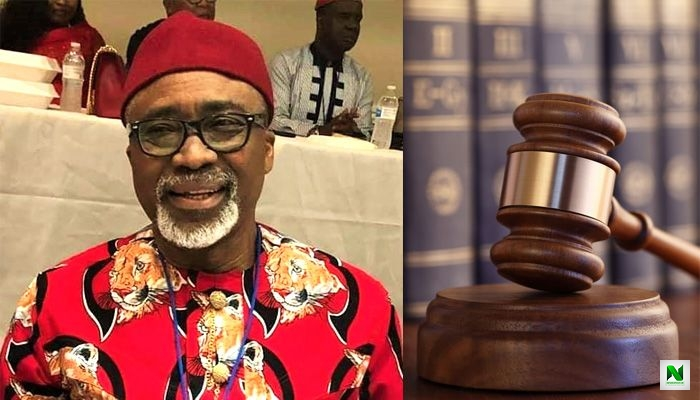 'You Are A Liar' – BMO Replies Abaribe, Releases Names Of Igbos In Aso Rock