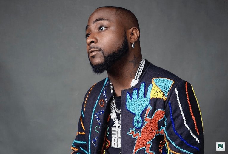 "Davido's ""A Better Time"" Album Gains 100 Million Streams In 3 Days"