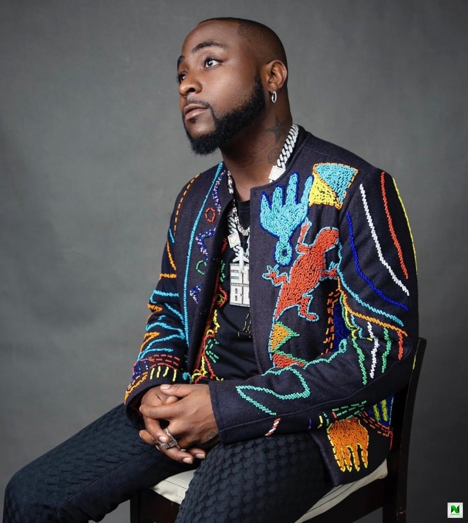 "Davido Finally Speaks On His Collaboration With Lil Baby On ""So Crazy"""