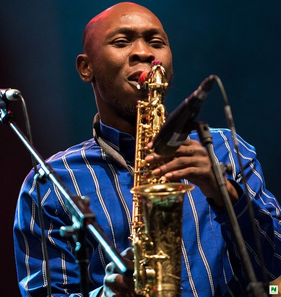 Seun Kuti Reacts After Government Threatened To Close Down Afrika Shrine Over #EndSARS