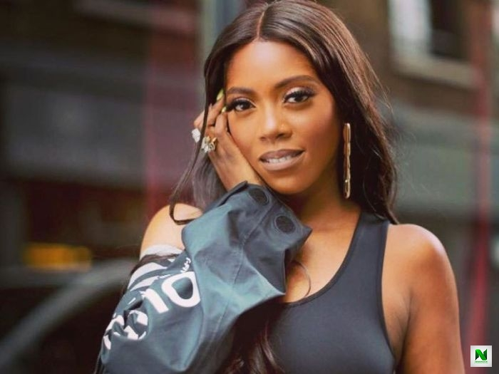 Tiwa Savage Finally Reveals Her Reason For Leaving Marvins Records