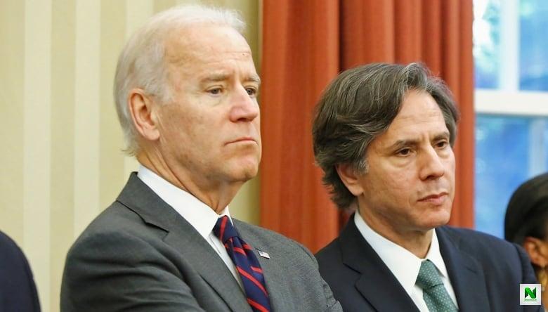 Biden Chooses Antony Blinken As Secretary Of State