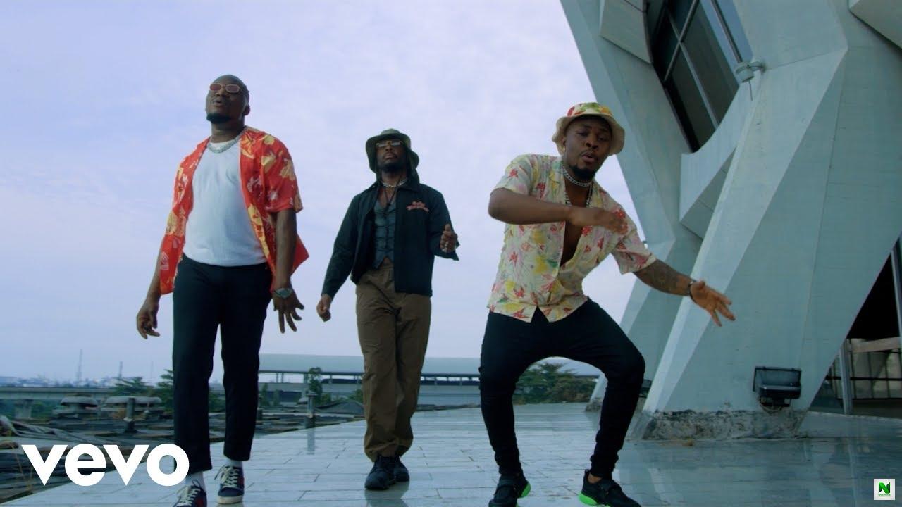 VIDEO: Umu Obiligbo - Oga Police ft Zoro