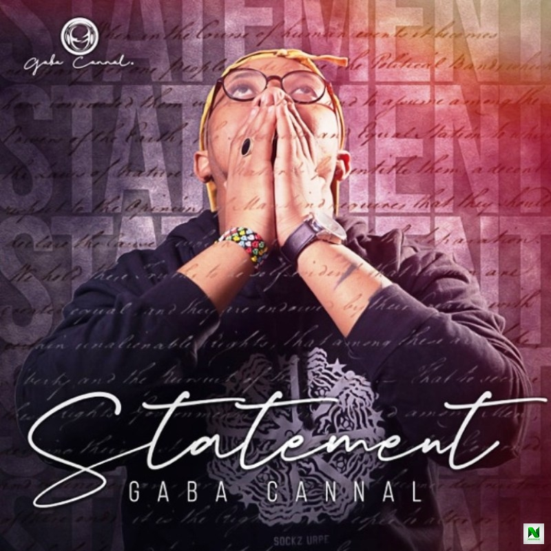 Gaba Cannal – Time after Time Ft. E_Clips Mzansi