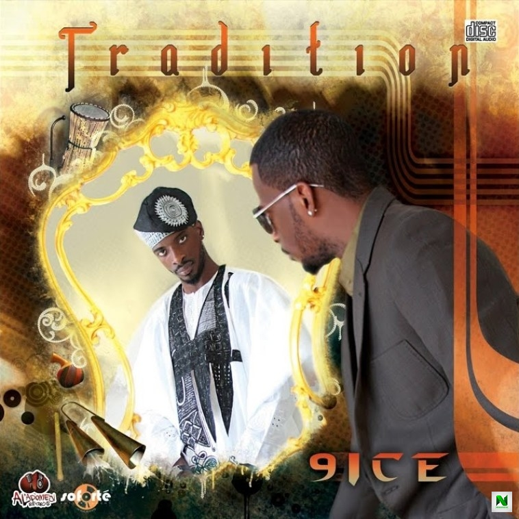 9ice - Once Bitten Twice Shy