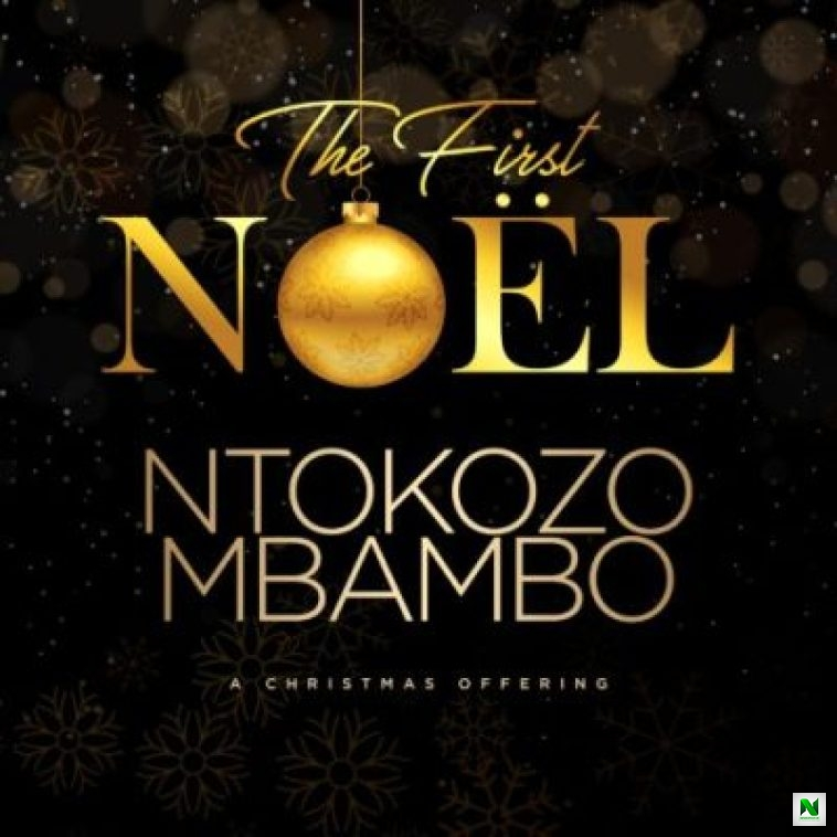 Ntokozo Mbambo – As the Deer Ft. Breathe (Live)