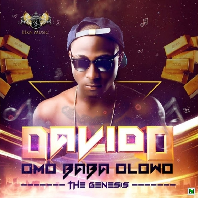 Davido - Enter The Centre