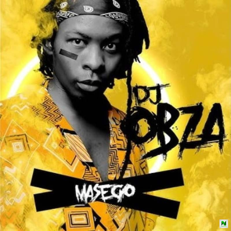 DJ Obza – Mang'Dakiwe Ft. Leon Lee