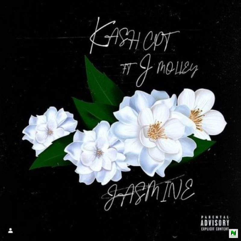 KashCpt – Jasmine Ft. J Molley