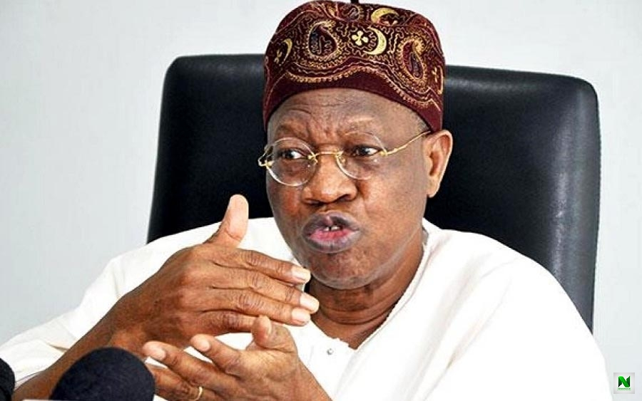 We Won't Allow Reckless Use Of Social Media - Lai Mohammed