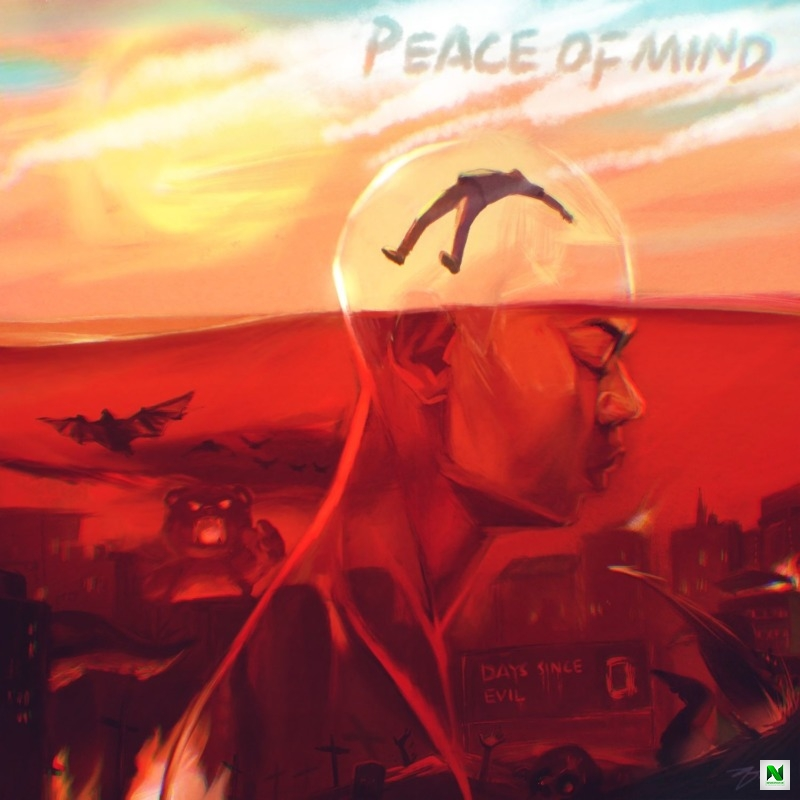 Rema - Peace Of Mind