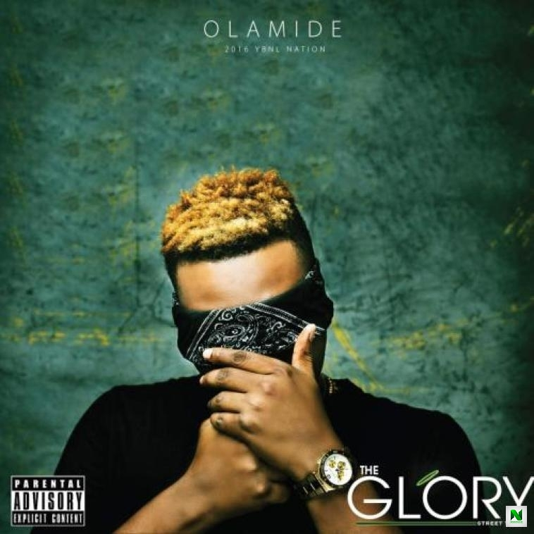 Olamide - Be Mine