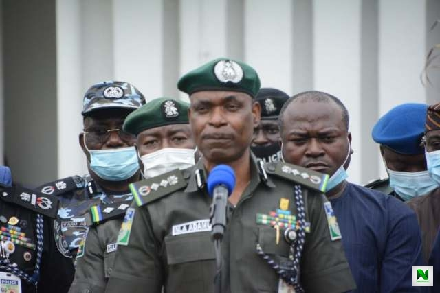 IGP Adamu: State Commissioners Dont Need My Approval To Make Decisions