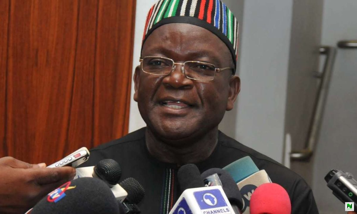 Gov Samuel Ortom Tests Positive For COVID-19