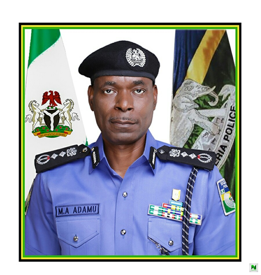 Court Summons IGP Adamu Over Contempt
