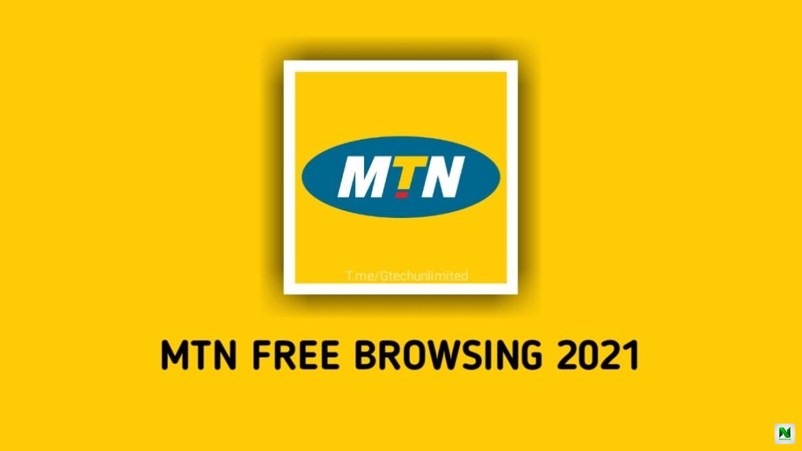 Mtn Unlimited Free Browsing Cheat 2021