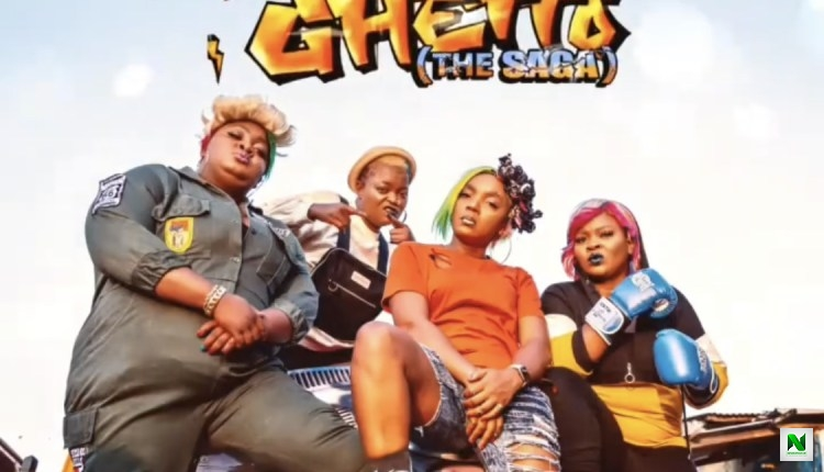 Funke Akindeles Omo Ghetto Becomes Highest Grossing Nollywood Movie