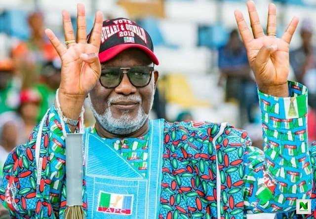 Quit Notice: You're An Ingrate - Angry Northern Governor's Aide Blasts Akeredolu