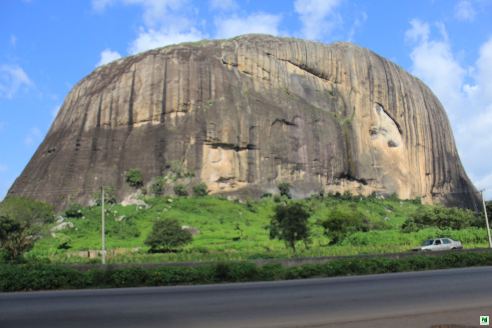 Ten Beautiful Places You Must Visit in Nigeria