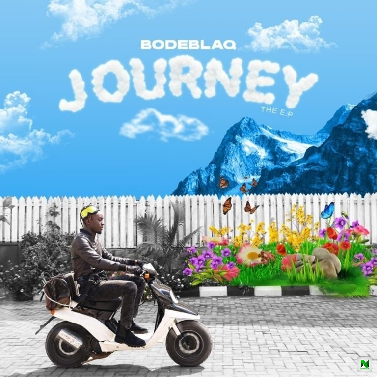 Bode Blaq – Certainly Ft. Wale Turner & Jaido P