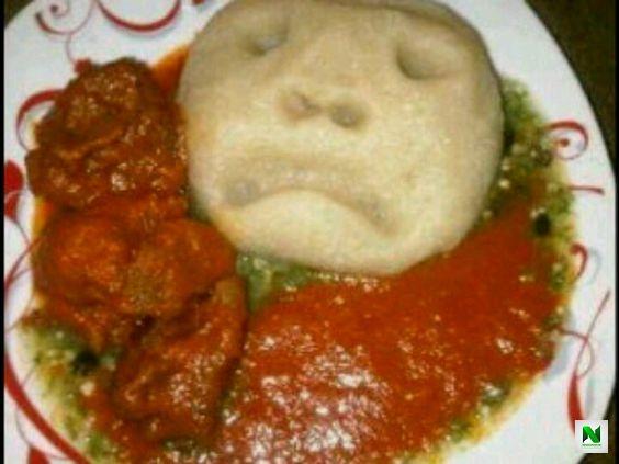 nigeria Garri