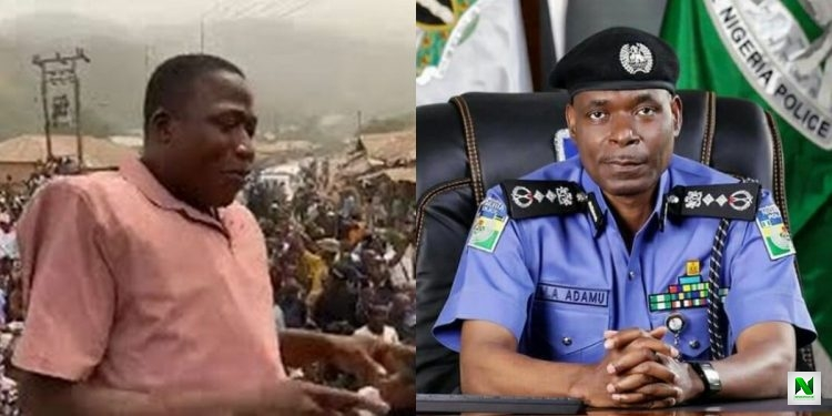 Sunday Igboho: Attack On Fulanis Must Stop - Police Threatens Arrest