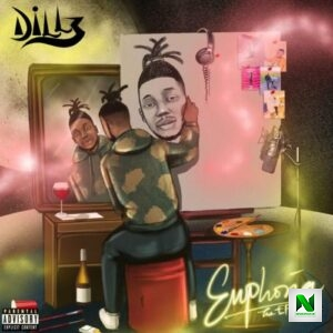 Dillz – Heart Robber ft Peruzzi