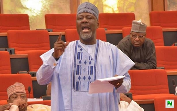 Dino Melaye To FG: Release Macaroni, Others Or Be Ready To Arrest Millions Of Us