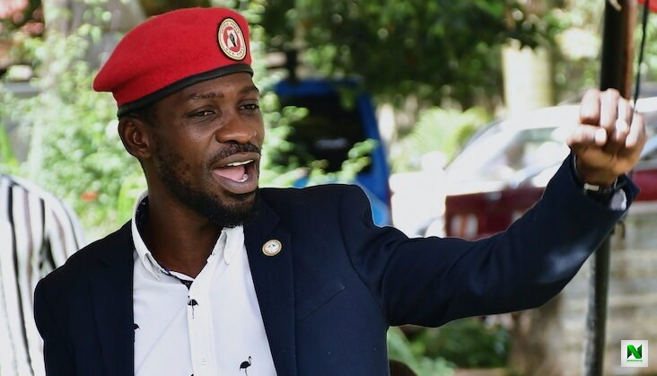 """In Nigeria, People Are Abducted By Terrorists, In Uganda, People Are Abducted By Government"" – Bobi Wine Says"