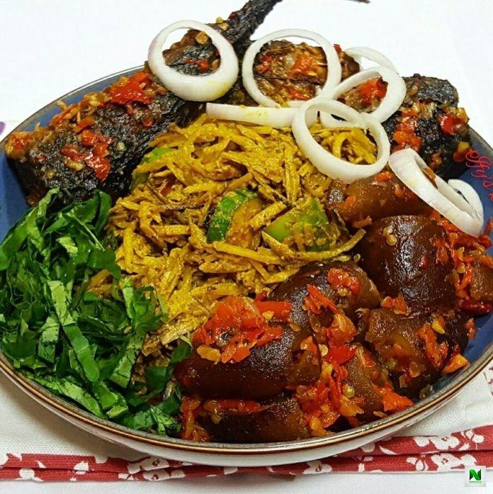 Abacha and Ugba