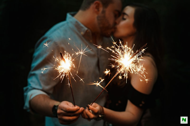 6 Resolutions to Improve Your Relationship This Year