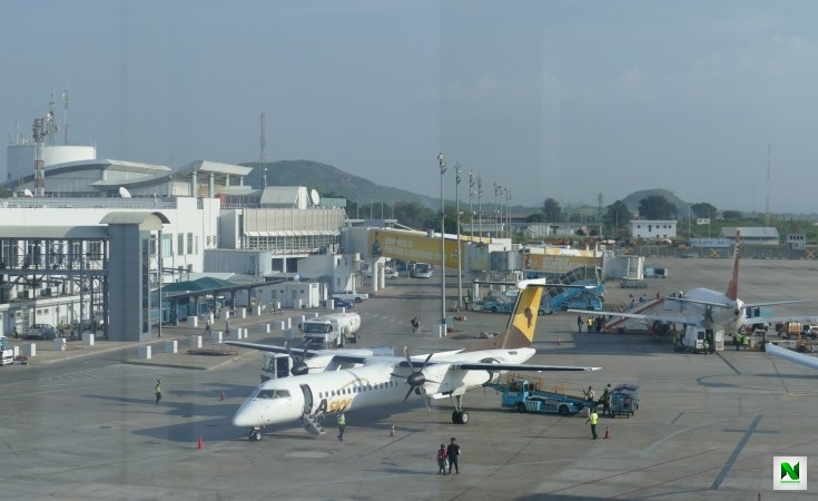 Do You know? Abuja Airport is Name The Best Airport In Africa in Year 2020