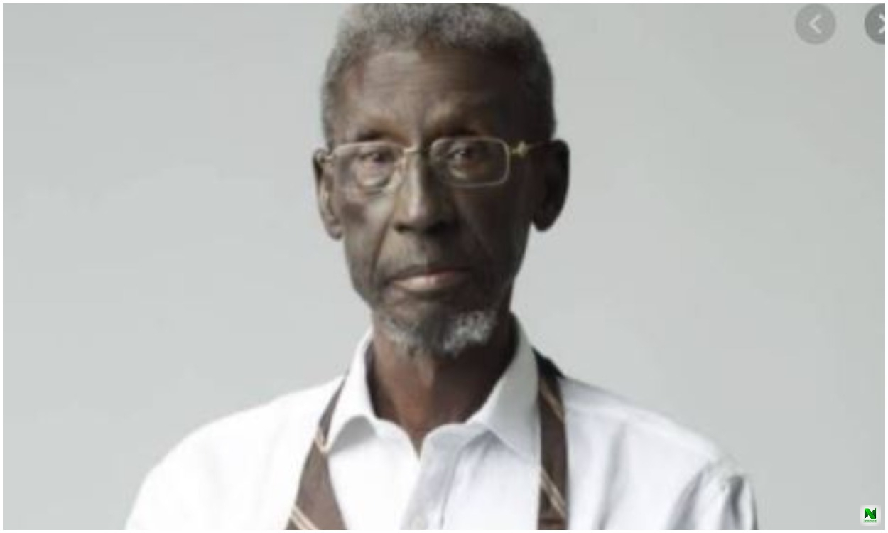 Nigerian Veteran Nollywood Actor, Sadiq Daba is Dead.