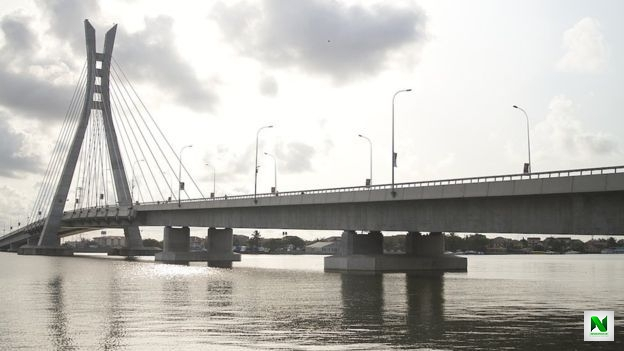 See List Of 4 Major Bridges In Lagos