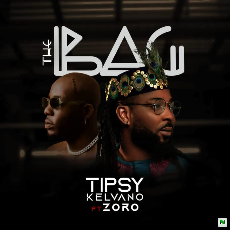 Tipsy Kelvano ft Zoro – The Bag