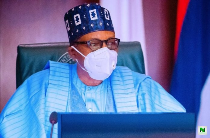 Buhari calls for global partnership against corruption, terrorism, others