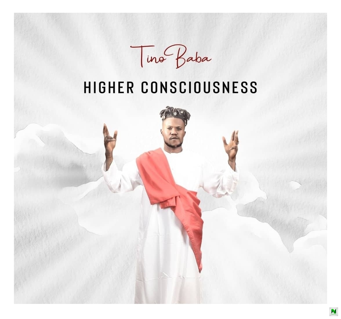 Higher Consciousness Album