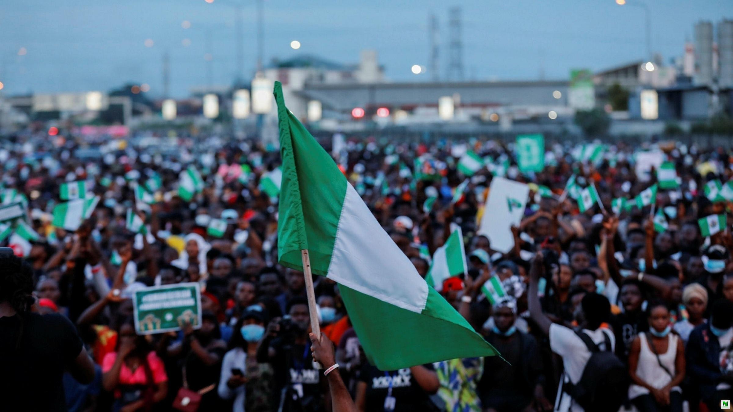 FG Rejects TIs Rating Of Nigerias Anti-Corruption War