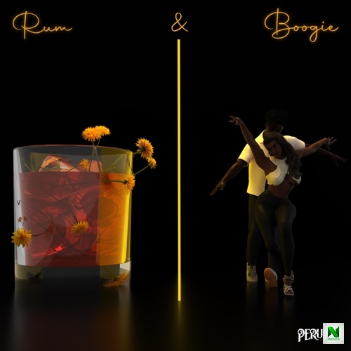 Peruzzi – Baba God Ft Patoranking