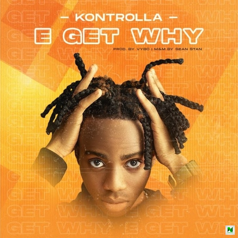 Kontrolla - E Get Why